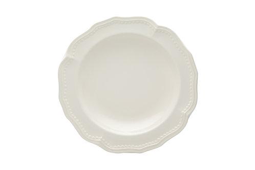 Classic White Soup Bowls 16oz Set/4