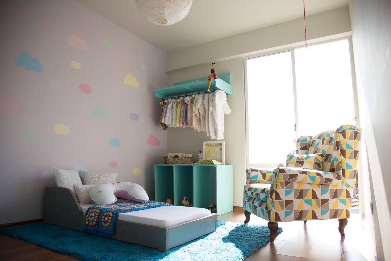 Quarto Montessori Para Rec M Nascido Ter Ou N O Ter Um Ber O  ~ Quarto Montessoriano Recem Nascido
