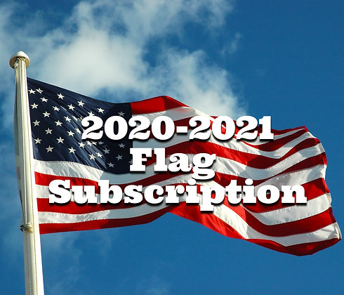 Flags across Montgomery subscription