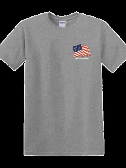 Flag Volunteer T-Shirt