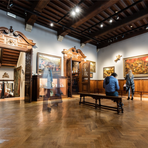 Museum TIP: Mayer van den Bergh