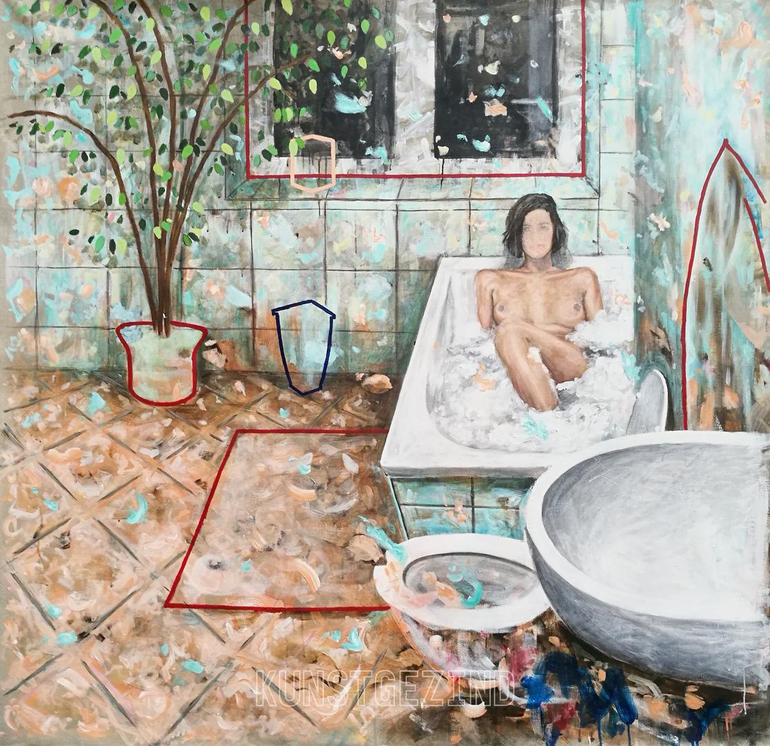 Bathroom diaries