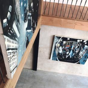 Kunstgezind & The Canvas NY. Part2