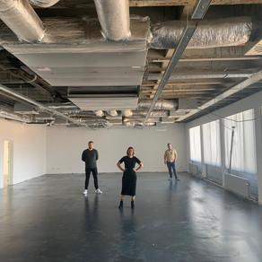 Kunstgezind opent een Co-work Atelier