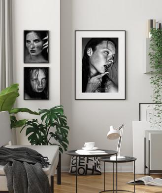 Wil je één van de werken bij jou thuis zien?