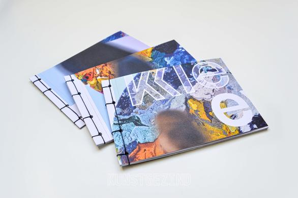 Design Poster Notebooks