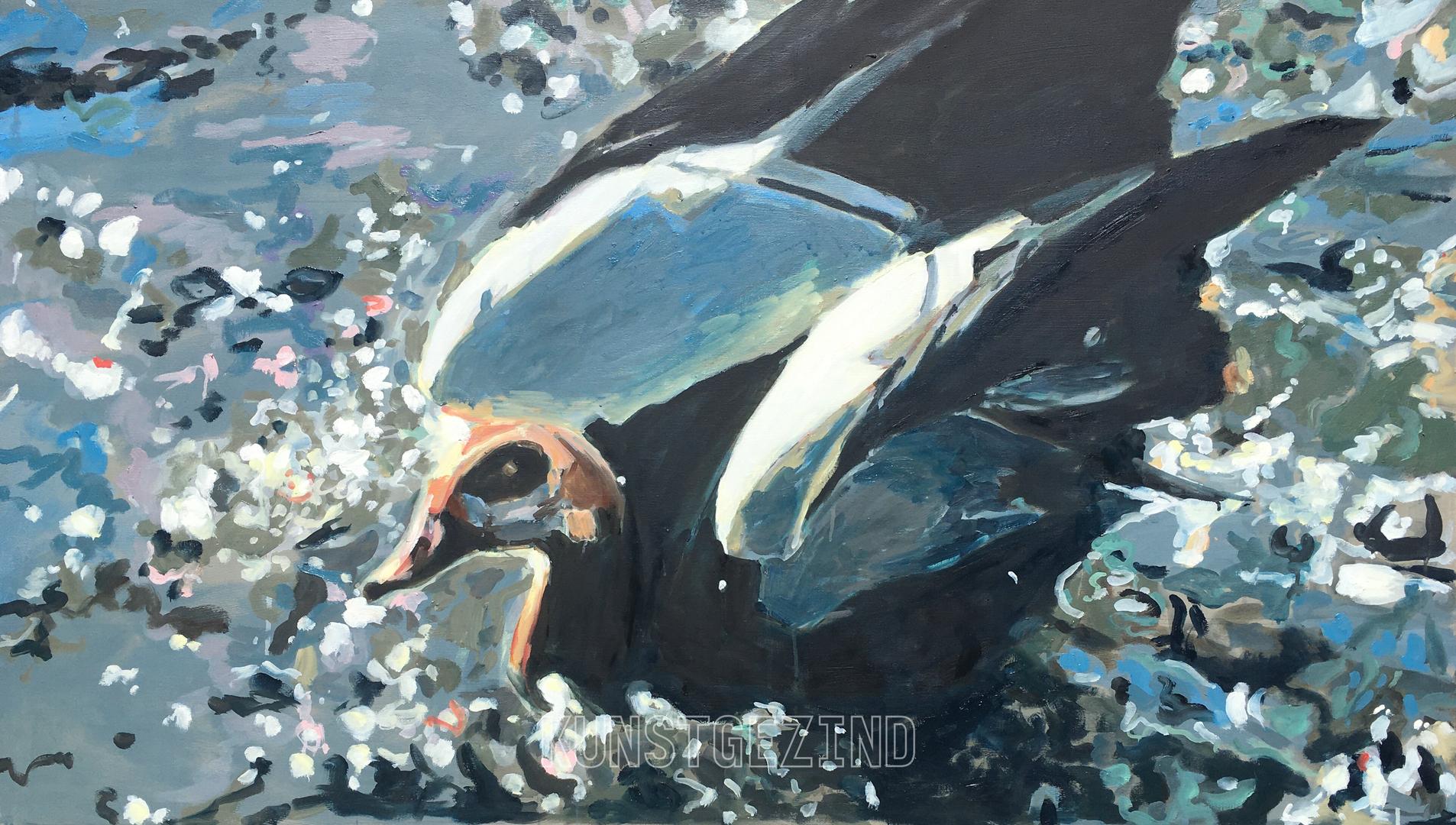 Boze eend