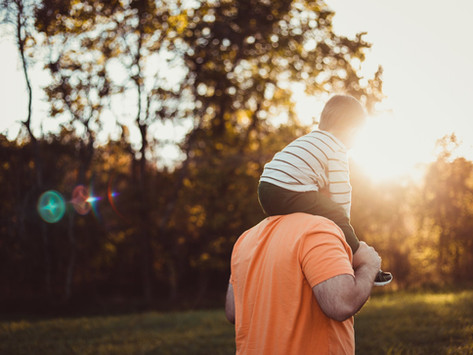 """GOD IN MY HEART"" Parent Blog"