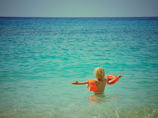"""My Body is a Treasure"""