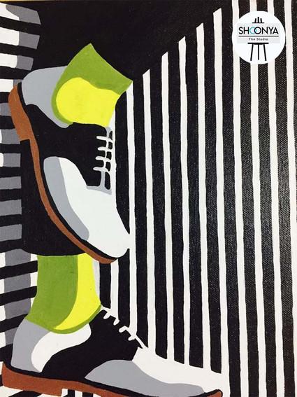 Shoe Contact