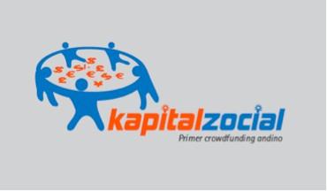 Kapital Zocial primera crowdfunding andina