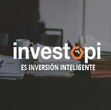 investopi fintech logo