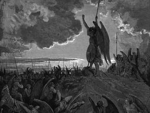 Lucifer - Tma světla