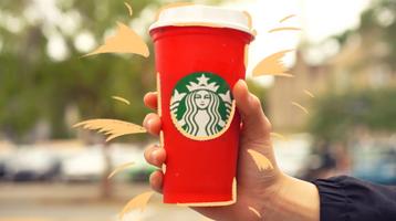 Starbucks Frame 7