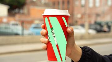 Starbucks Frame 3