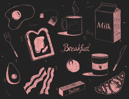 What to Eat For Breakfast?