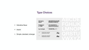 PSA Type Choices