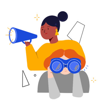 App Illustration Exploration