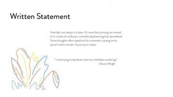 Daze Statement