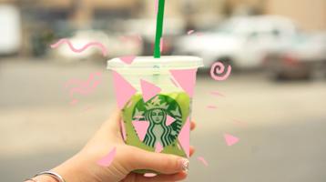 Starbucks Frame 4