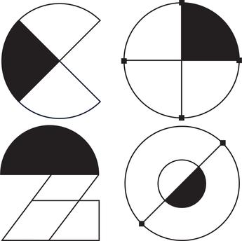 Black n White Logo