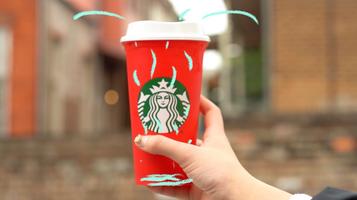 Starbucks Frame 2