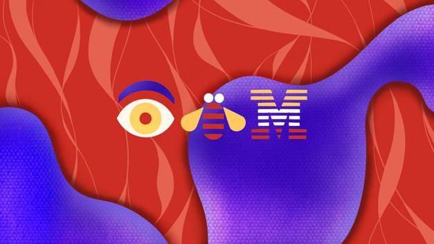 IBM Concept Art
