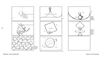 Euthanasia Storyboard