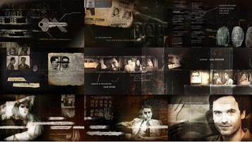 Ted Bundy Storyboards