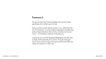 Ted Bundy Treatment 2