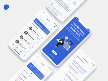 Founder App