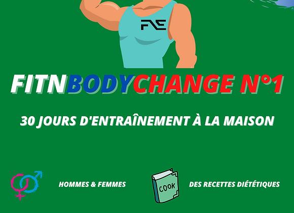 Fitnbodychange