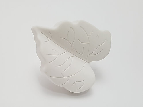 Æ Deko - Keramik Blatt Mod.4