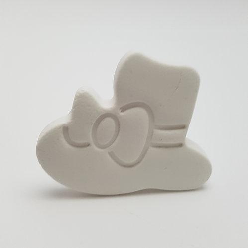 Æ Deko - Baby Schuhe, Mod.8