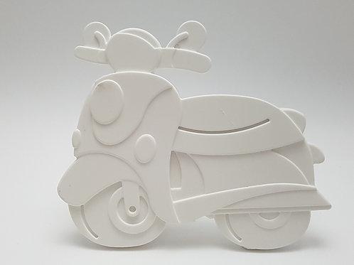 Æ Deko Moto Vespa, Mod. 5-1/5-2