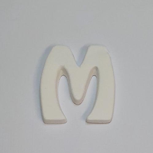 Æ Deko ABC,  Buchstaben (M - Z) Mod. 3