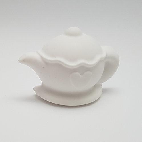 Æ Deko Küchensachen, Teekanne , Mod. 1