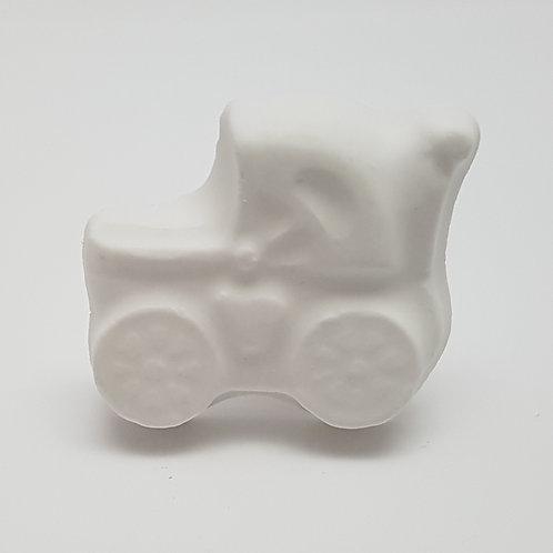 Æ Deko - Babywagen,  Mod.2