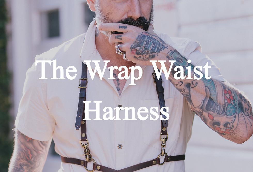 Wrap Waist.Harness