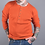 Thumbnail: LS Thermal Henley Drop Shoulder by Sheehan