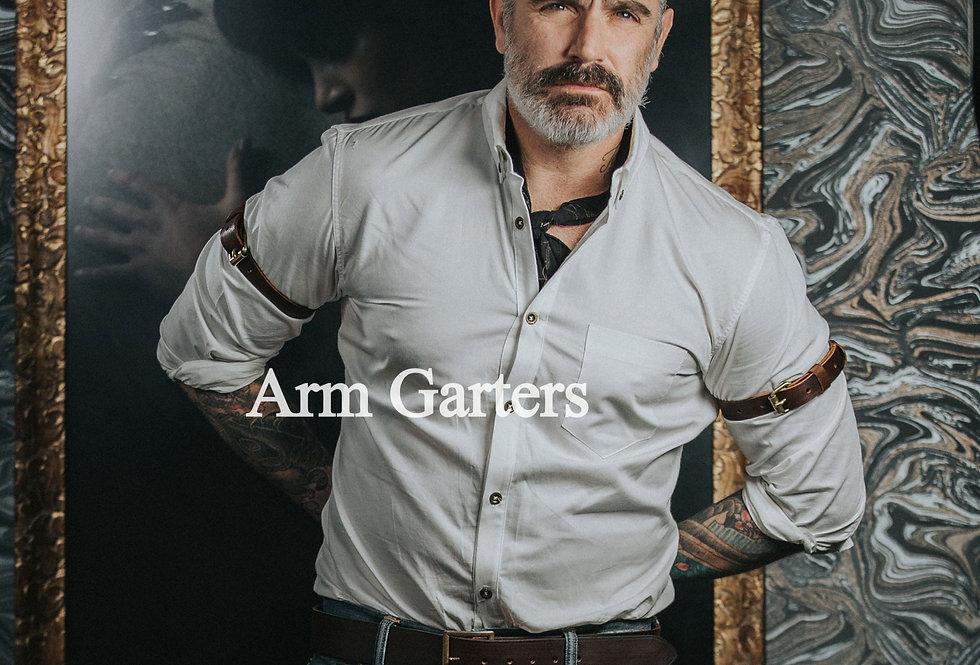 Arm Garters