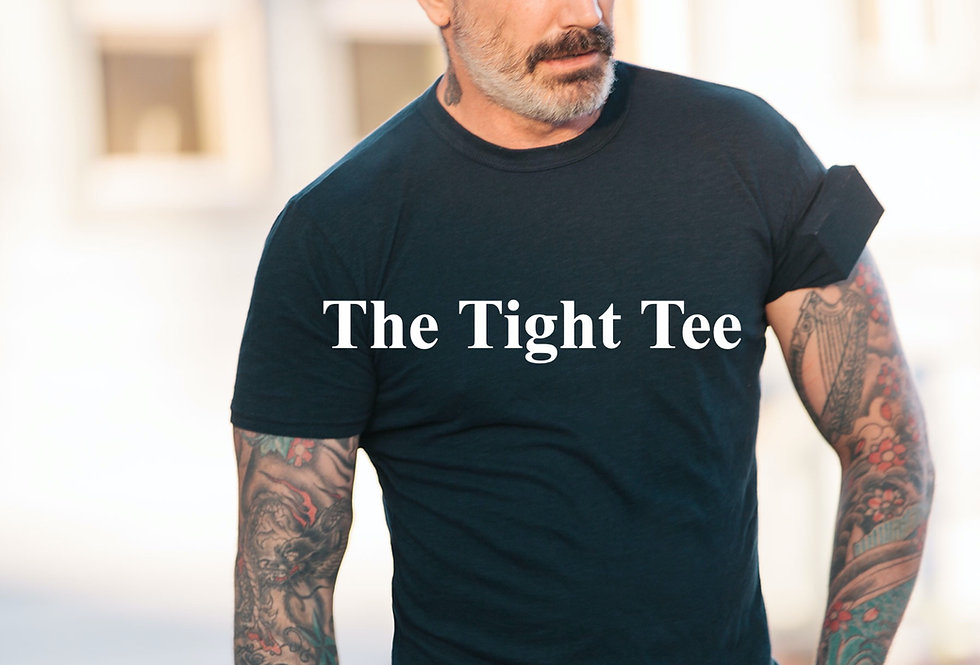 Tight Tee by Sheehan