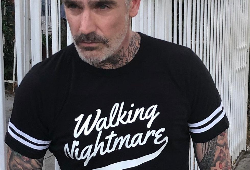 Walking Nightmare Statement Tee by Sheehan