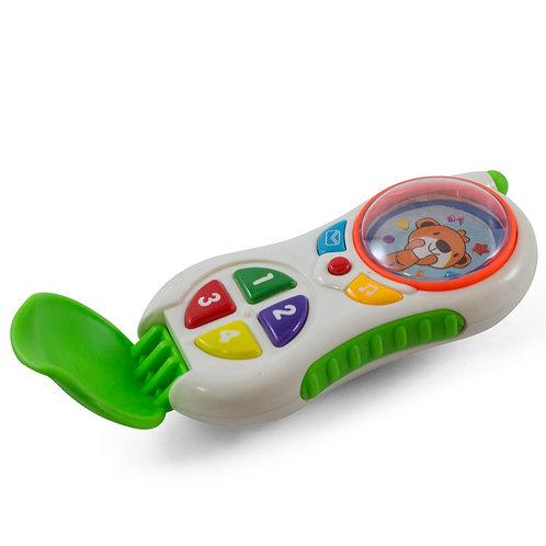 Character Baby Phone