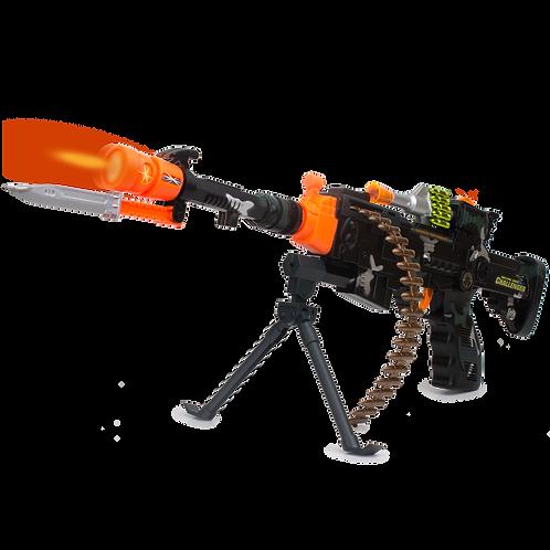 Military Machine Combat Toy Gun 22 Inch