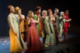 צילום תאטרון לילך רז רפאלי