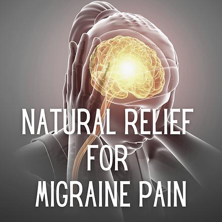 MigraineRelief