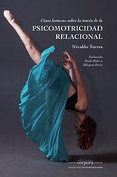 Livro Psicomotricidad Relacional Nivaldo