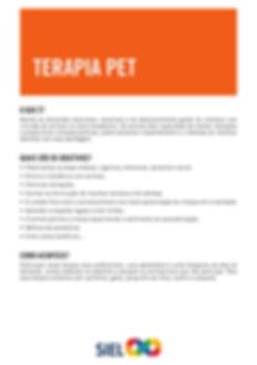 Terapia Pet - Siel