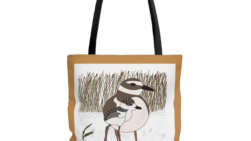 Sanibel Coquina by Amy Matsumoto Tote Bag